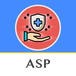 ASP MASTER PREP