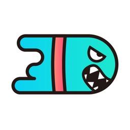 散弹——新一代游戏型对线兴趣社区