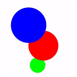 Touch the Color – Tapping RGB
