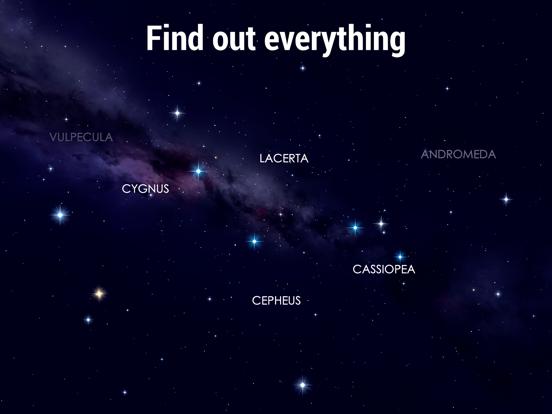 iPad Image of Star Walk 2 Ads+:Night Sky Map