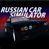 RussianCar: Simulator