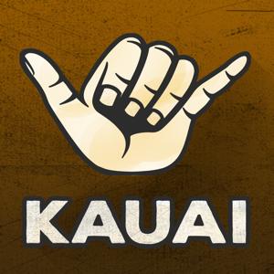 Kauai Driving Tour Road Trips ios app