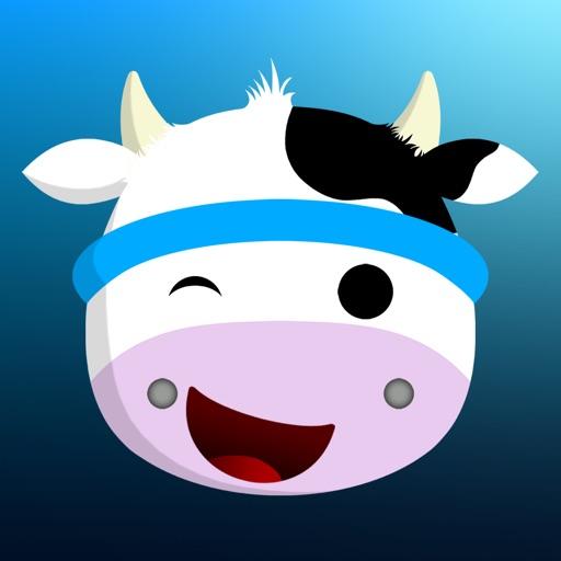 TeeTee the Cow