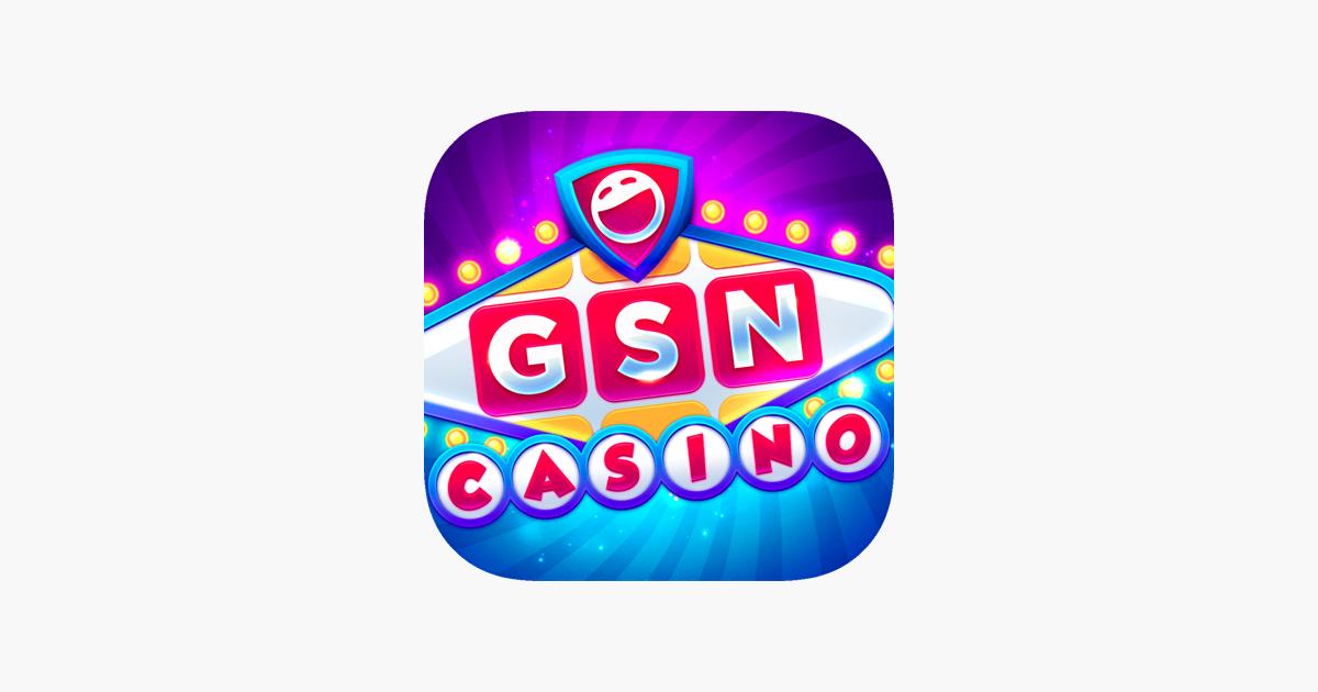 casino game slot machine