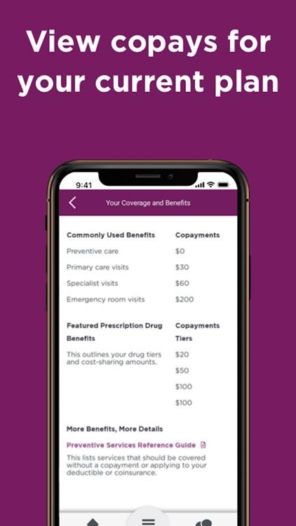 UPMC Health Plan screenshot-3