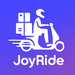 JoyRide - Delivery and Pabili