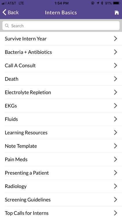 Indigo - Medical Reference