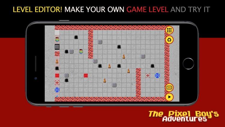 The Pixel Boy's Adventures screenshot-5