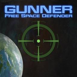 Gunner : Galaxy Defender 3D