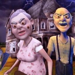 Granny's house : Horror Escape