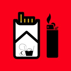 Cigarette Count uygulama incelemesi