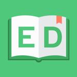 Английские слова учи в EDWords на пк