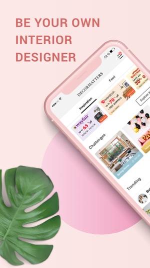 decor matters design shop on the app store rh itunes apple com