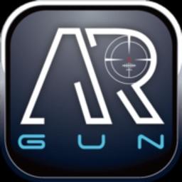 AR Gun - AR Gun Game Library