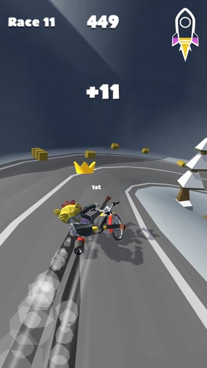 Trike Drift screenshot-8