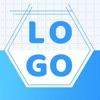 ロゴメーカー -アイコン作成フライヤー、バナー名刺のデザイ