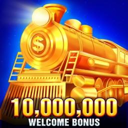 Golden Slots:Vegas Casino Game