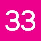 33 Milano icon