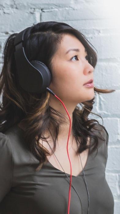 eSound: お気に入りの音楽やアーティストを聴くのおすすめ画像1