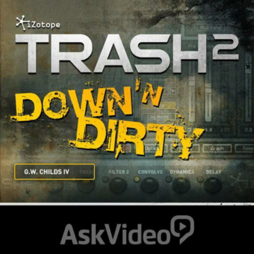 Dirty Sound Guide for Trash 2