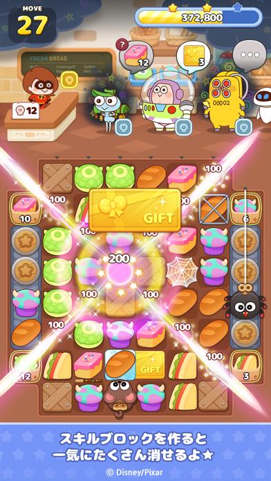 LINE:ピクサー タワー ~おかいものパズル~のおすすめ画像2