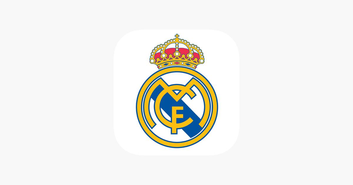 Realmadrid App On The App Store