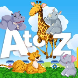 new games, a to z animals
