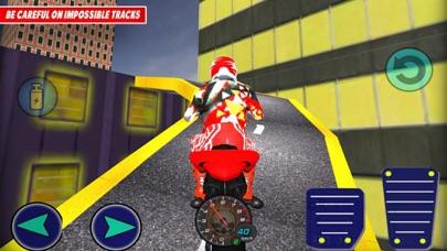 Bike Epic Driving Stunting screenshot #2