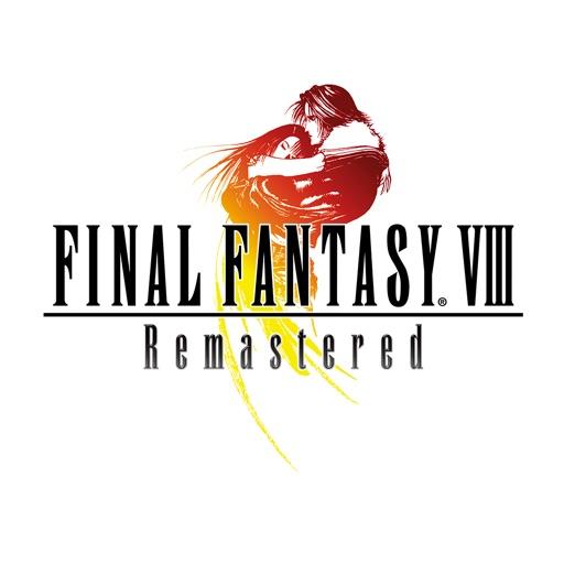 FINAL FANTASY VIII Remastered icon