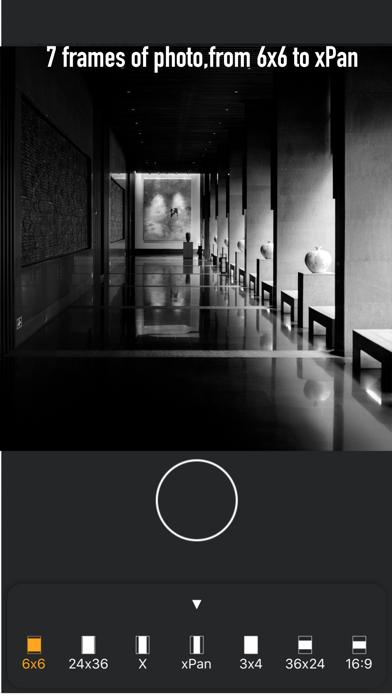 Fi48Mono Screenshot