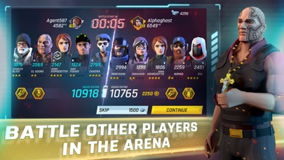Tom Clancy's Elite Squad screenshot 4
