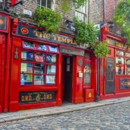 VR Guide: Dublin