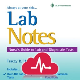 Lab Notes & Diagnostic Tests