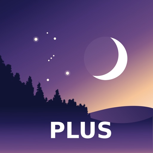 Stellarium PLUS - Star Map icon