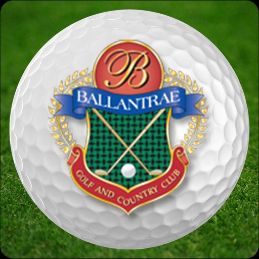 Ballantrae Golf Club