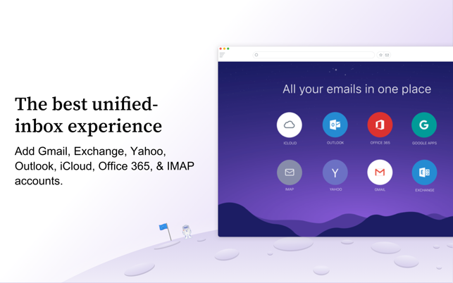 ‎Newton - Supercharged emailing Screenshot