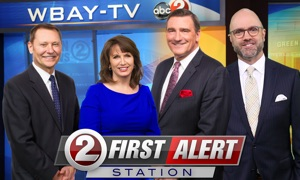 WBAY Action 2 News First Alert