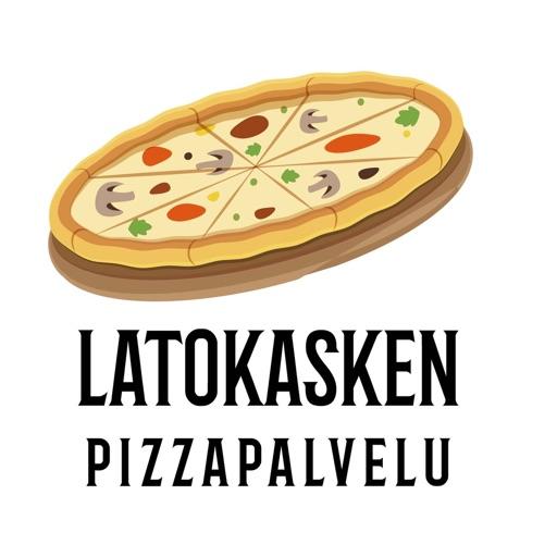 Latokasken pizzapalvelu