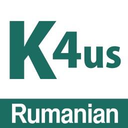 K4us Rumanian Keyboard
