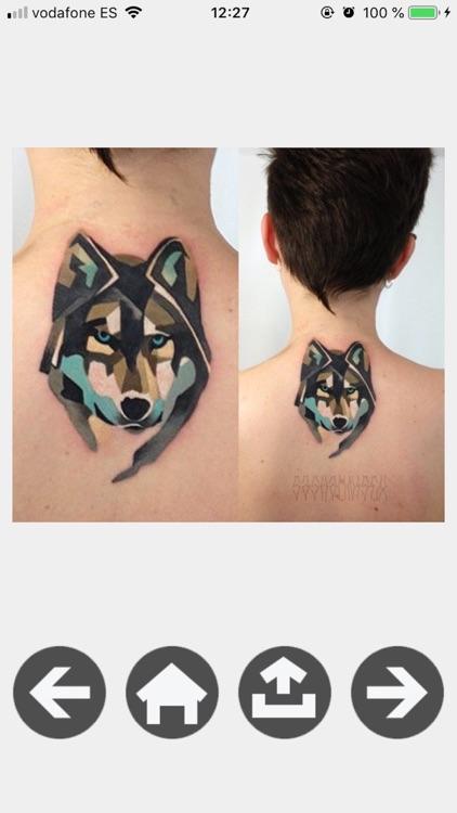 Tattoo photos to inspire