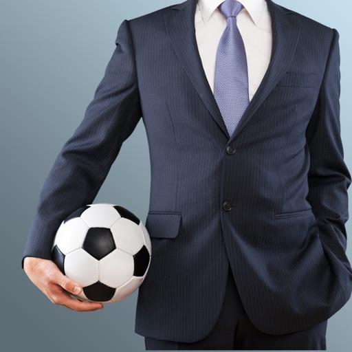 Superstar Football Agent