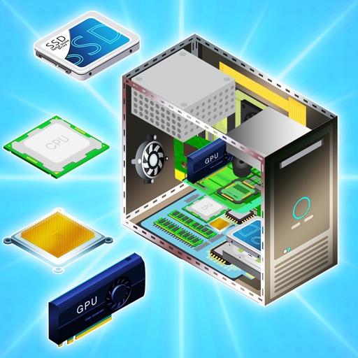 PC Simulator-Assemble Computer
