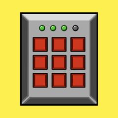 Among Lock Screen - App Lock