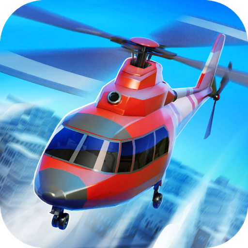 Helicopter Pilot 3D: Simulator