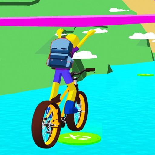 Bikes Hill 2