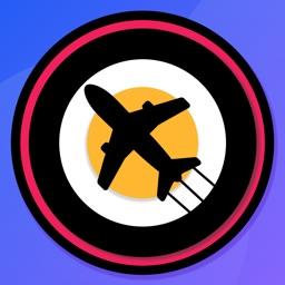 AeroNautical: METAR, NOTAMs