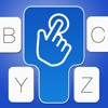 Swipe Keyboard Simple - iPhoneアプリ