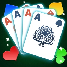 Solitaire Kings!