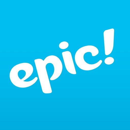 Epic! image