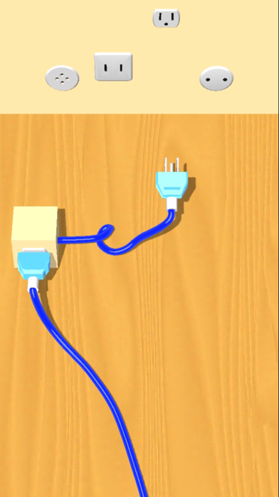 Connect a Plug - Puzzle Game screenshot 3